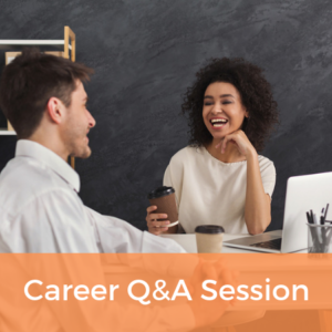 Career Q&A Coaching Session